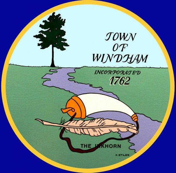 Windham Seal