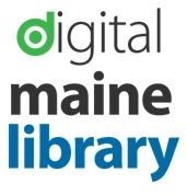 Digital Maine Library logo