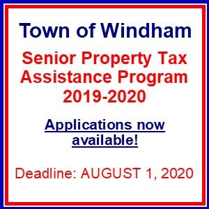 Senior Tax Assistance