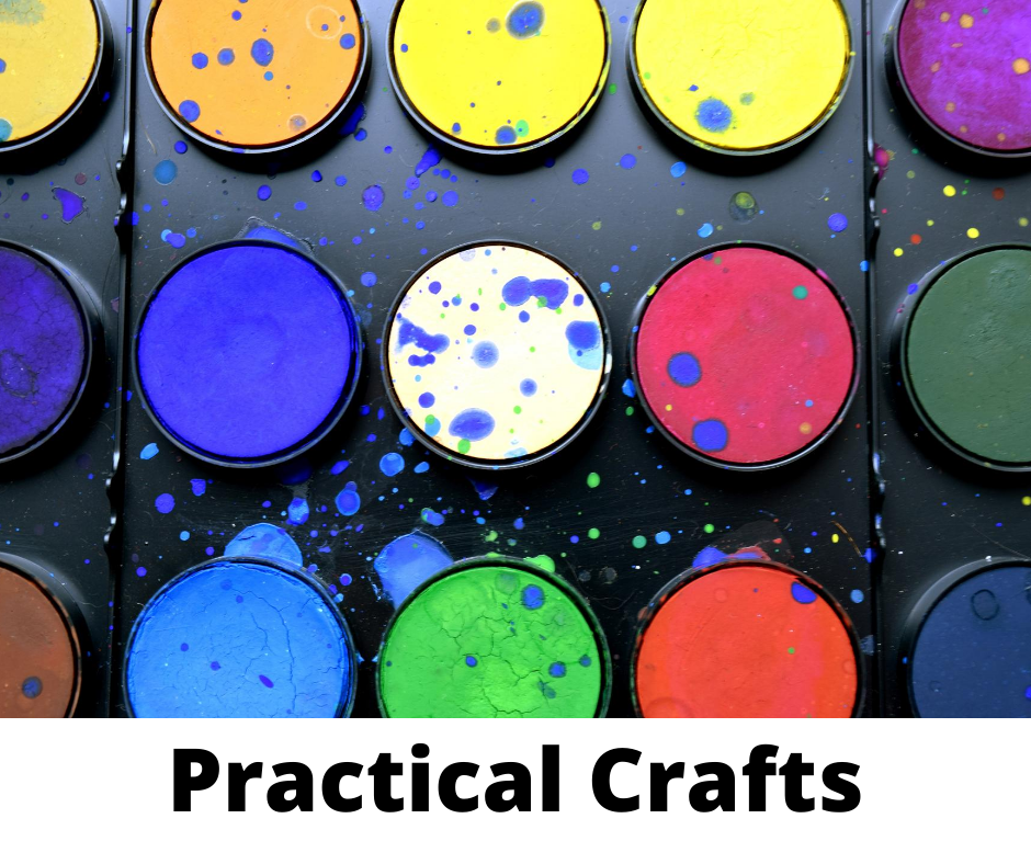 Practical Crafts Image