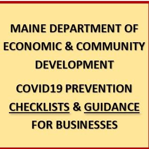 Link to Maine Department of Economic and Community Development