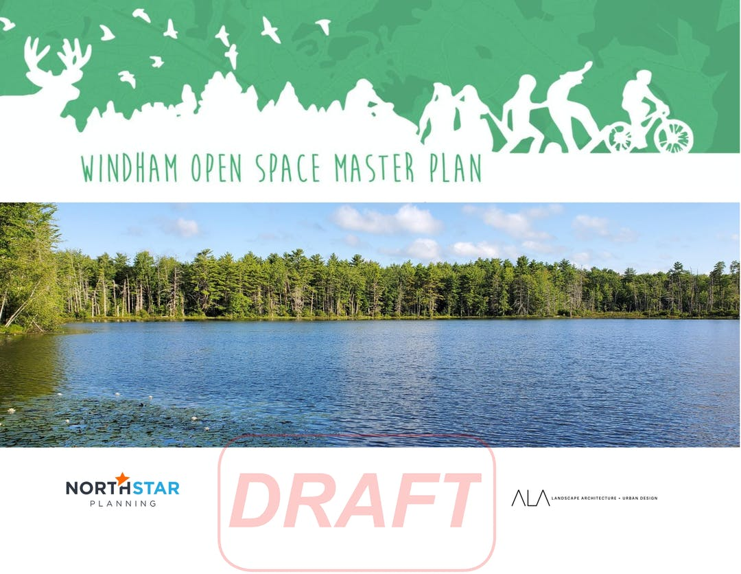 Windham Open Space Master Plan