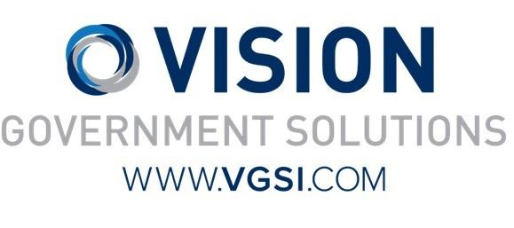Vision Government Solutions Logo